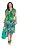 С 1991 фирма начала производство модной одежды больших размеров - линия Chalou. В 1994 появляется вторая линия